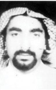 Ahmad Al Maghsal Designer of  Al Khovar explosion
