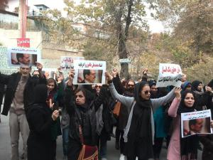 Mohamad-Ali-Taheri-Fans-Protest-3