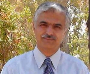حسين مدني
