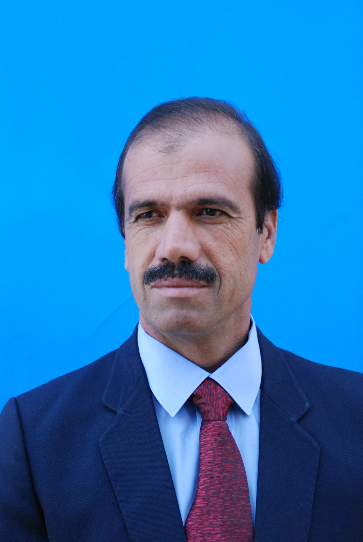 ابوطالب هاشمي