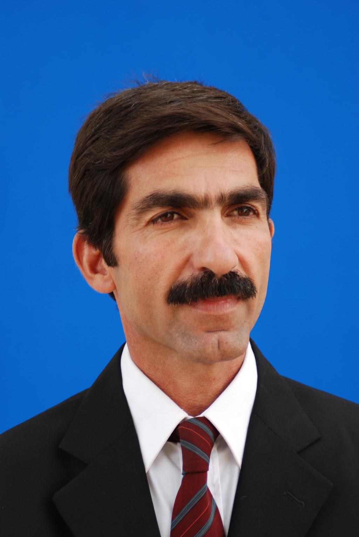 احمد مسچيان