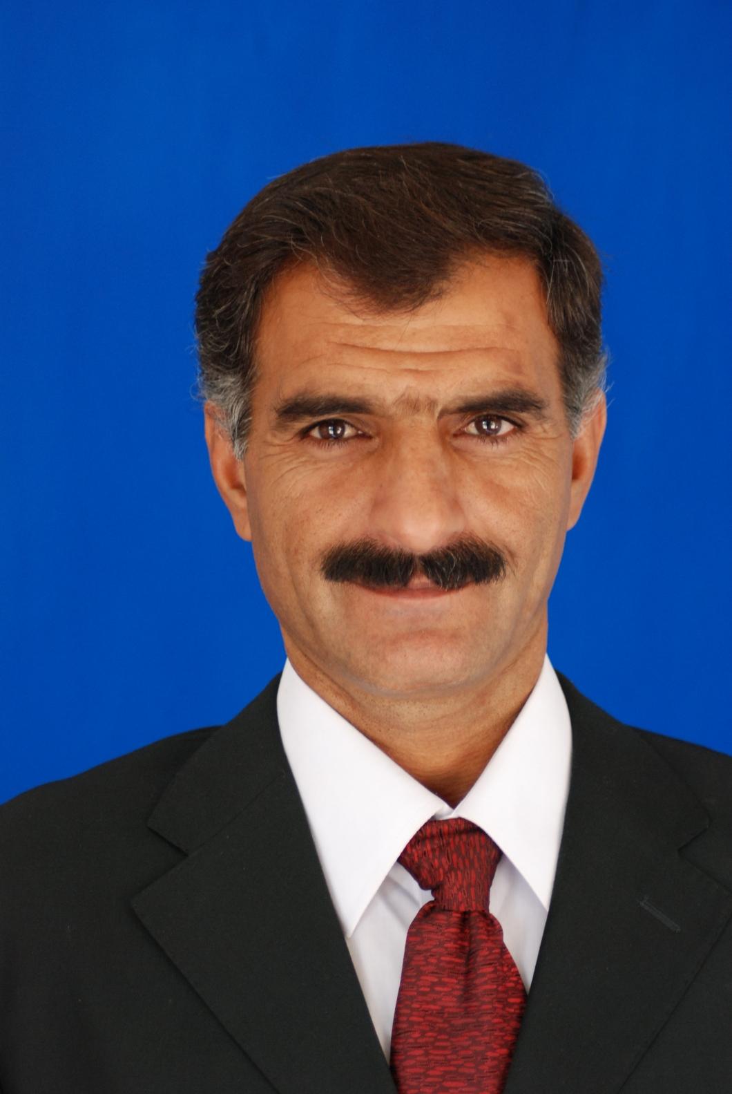 اميرحسين اداوي