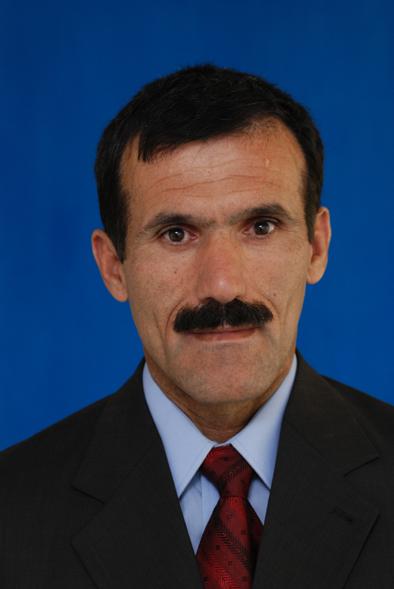 حسين سرو آزاد