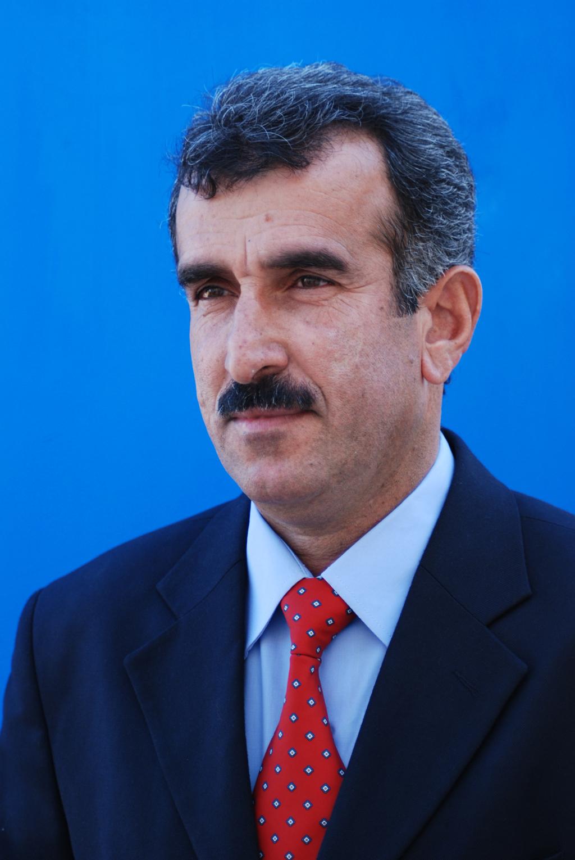 محمدعلي ميرزايي