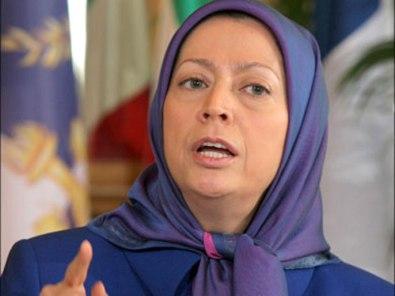 مريم-رجوي