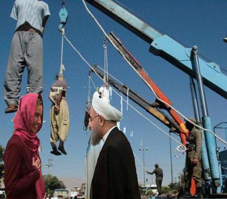 execution_iran